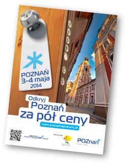 Thai Smile Partnerem akcji Poznań za pół ceny