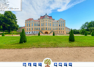 Click to start Mosina virtual tour