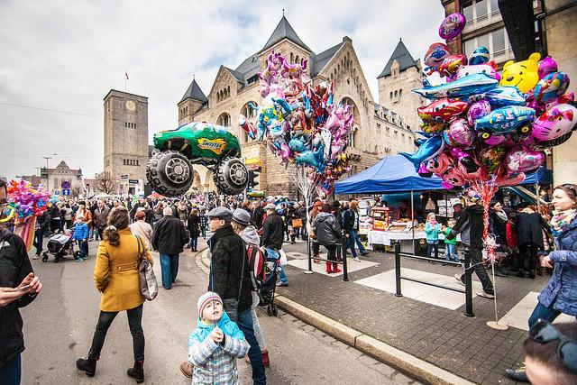 Wykorzystaj bon turystyczny w Poznaniu