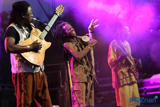Ethno Port Festival