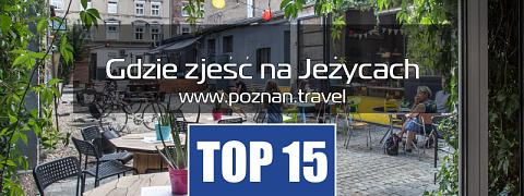 Jezyce Kulinarne Top 15 Poznan Travel