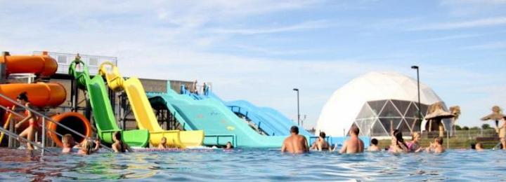 An active weekend at Poznań's Malta Lake - POZnan travel