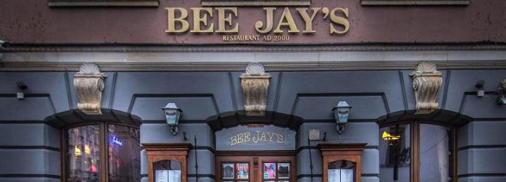 Bee Jay S Surprising Cuisine Poznan Travel