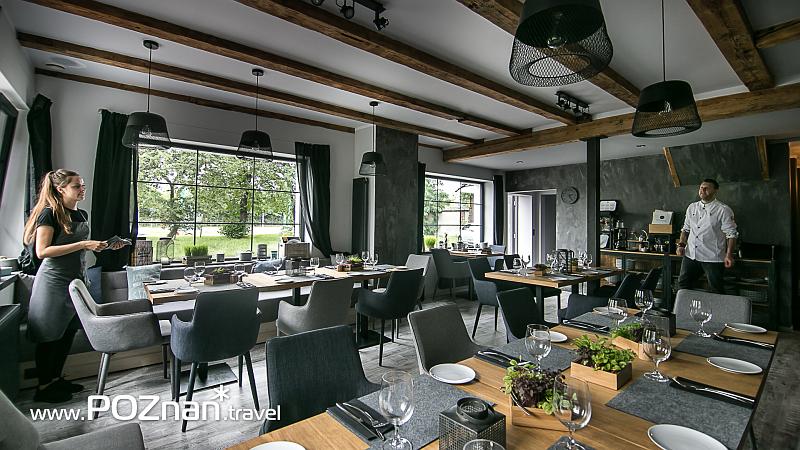 Autentyk Ernest Jagodzinski Otwiera Wlasna Restauracje Poznan Travel
