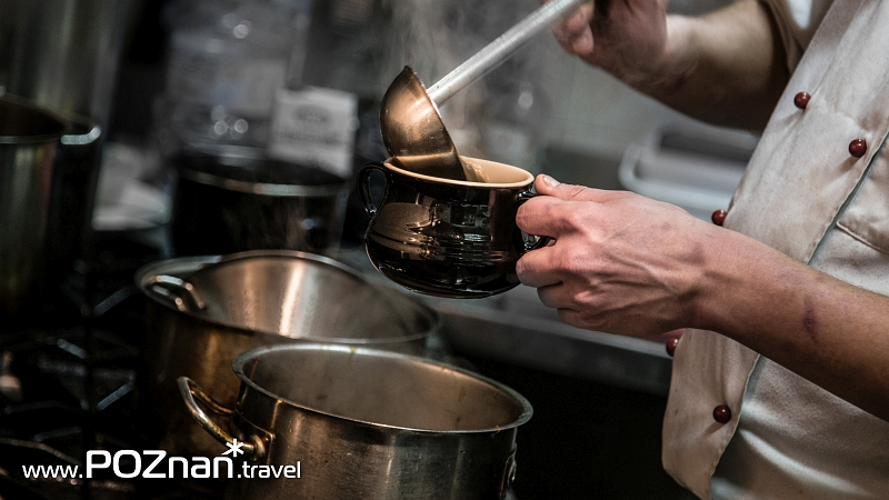 Bistro La Cocotte Domowa Kuchnia Francuska Poznantravel