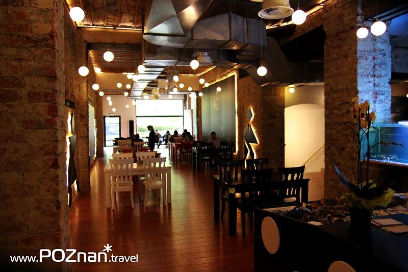 Kuchnia Chinska W Rico S Kitchen Poznan Travel