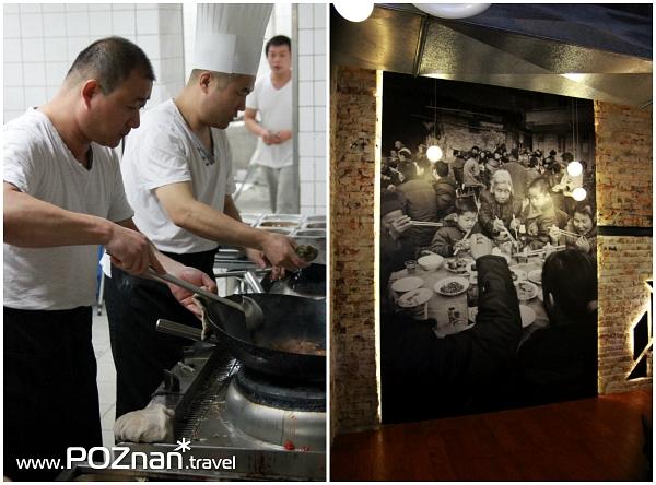 Kuchnia Chińska W Ricos Kitchen Poznantravel